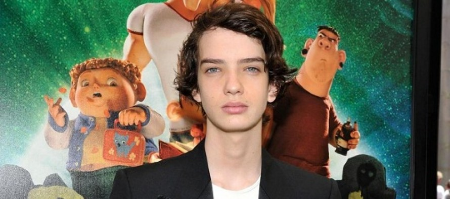Dawn of the Planet of the Apes | Sequência tem confirmado Kodi Smit-McPhee no elenco