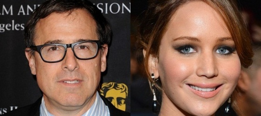 Ends of the Earth | David O. Russell e Jennifer Lawrence repetem parceria em drama baseado em fatos reais