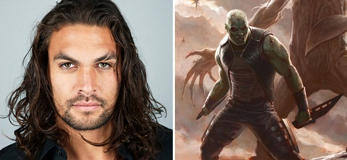 Guardians of the Galaxy-Official Poster Banner-PROMO-Drax-Jason Momoa (POST)