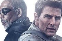 Oblivion | Tom Cruise e Morgan Freeman estampam cartazes inéditos para o sci-fi