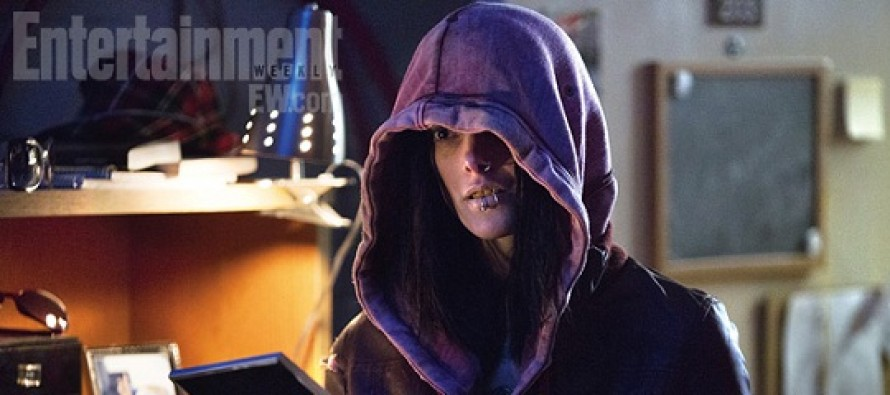 Random | Ashley Greene na primeira imagem oficial do horror