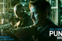 Welcome to the Punch | Novo trailer revela cenas inéditas para o thriller britânico de ação com James McAvoy e Mark Strong