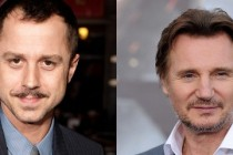 A Million Ways to Die in the West | Nova comédia de Seth MacFarlane confirma Giovanni Ribisi e Liam Neeson no elenco