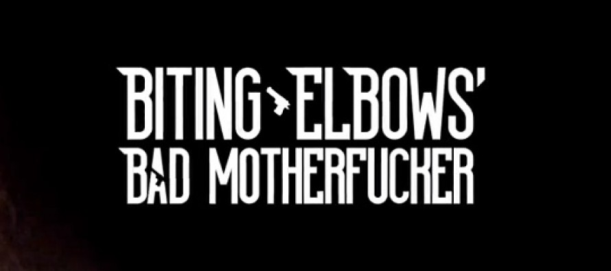 Videoclipe | Biting Elbows – Bad Motherfucker