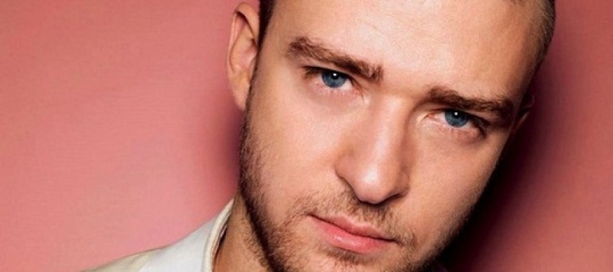 "Justin Timberlake lança clipe para ""Take Back The Night"""