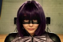 Kick-Ass 2 | Trailer para maiores e cartaz de personagem com Chloe Moretz (Hit Girl)
