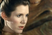 Star Wars Episode VII | Carrie Fisher confirma seu retorno como princesa Leia