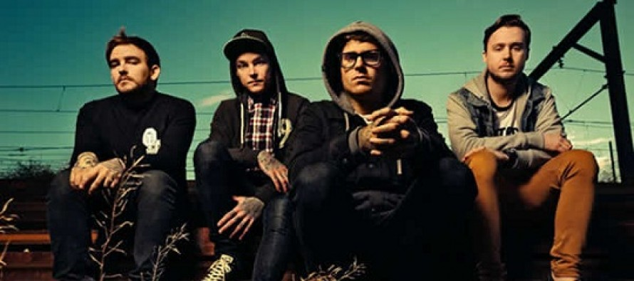 Videoclipe | The Amity Affliction – Open Letter