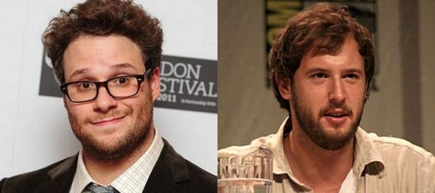 The Interview | Seth Rogen e Evan Goldberg desenvolvem comédia para Columbia Pictures