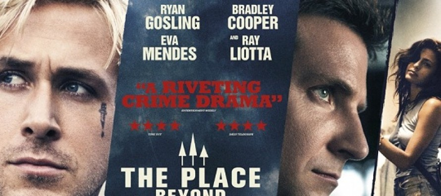 The Place Beyond The Pines | Perseguição e tensão no trailer inédito para o drama com Ryan Gosling e Bradley Cooper