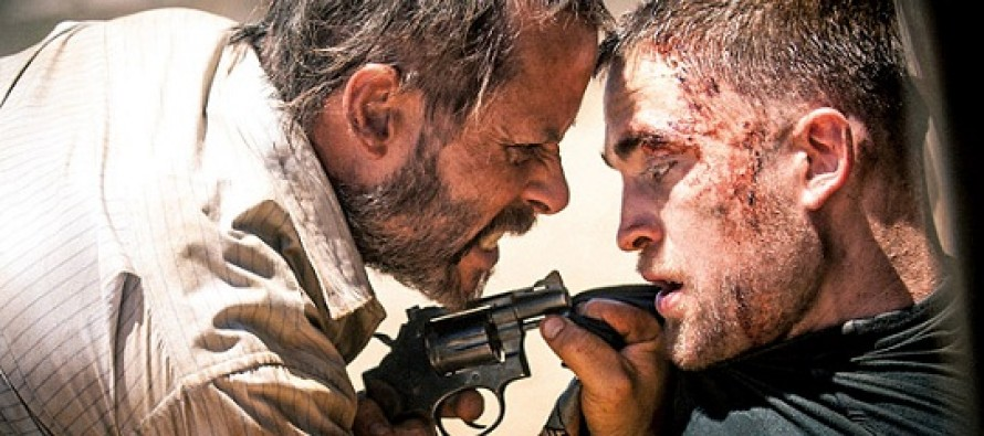 THE ROVER, faroeste com Robert Pattinson e Guy Pearce, ganha TEASER TRAILER!