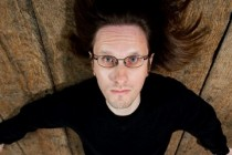 """Steven Wilson, do Porcupine Tree, divulga turnê no Brasil de """"The Raven That Refused to Sing (And Other Stories)"""""""