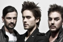 Videoclipe | Thirty Seconds To Mars – The Race (Lyric Video)