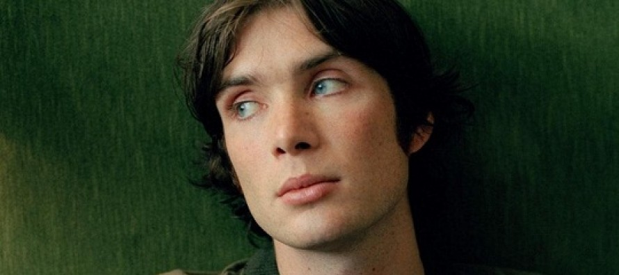 Transcendence | Cillian Murphy se junta a Morgan Freeman e Johnny Depp no elenco do sci-fi