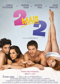 2 Mais 2-Official Poster Banner PROMO-16MAIO2013 (POST)