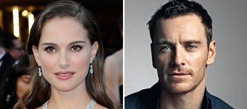Macbeth-Natalie Portman-Michael Fassbender-Official Poster Banner PROMO (POST)-01