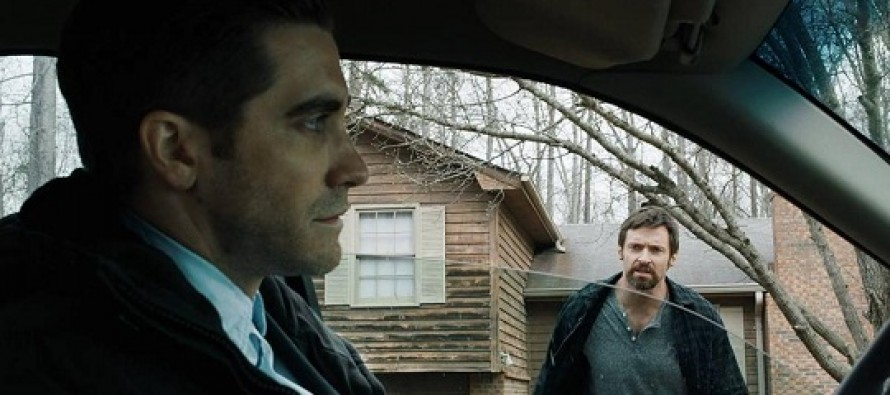 Assista ao trailer internacional de PRISONERS thriller dramático com Hugh Jackman, Jake Gyllenhaal e Terrence Howard
