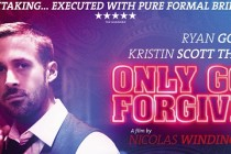 Ryan Gosling estampa banner inédito para thriller criminal Only God Forgives