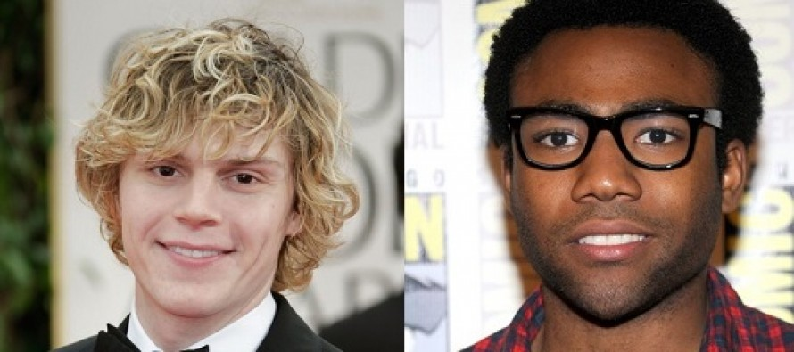 Donald Glover e Evan Peter integram equipe de cientistas, no thriller de horror Reawakening
