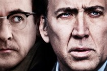 Nicolas Cage e John Cusack estampam pôster inédito do thriller The Frozen Ground