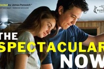 'First Kiss', assista ao primeiro clipe de The Spectacular Now, com Shailene Woodley e Miles Teller