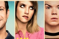 Jason Sudeikis, Emma Roberts e Will Poulter estampam cartazes inéditos para comédia WE'RE THE MILLERS