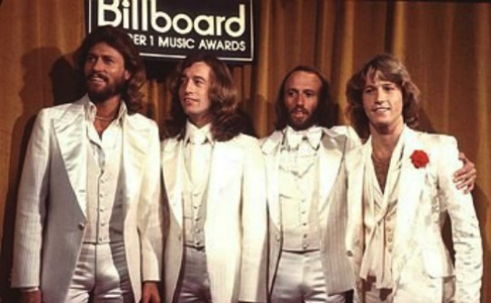 andy bee gees