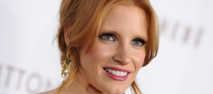 Jessica Chastain pode se juntar a Javier Bardem no elenco do drama A Most Violent Year