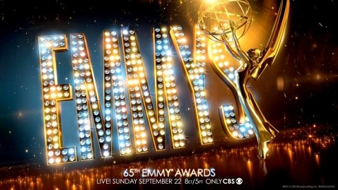 Emmy Awards 2013-Official Poster Banner PROMO (POST)
