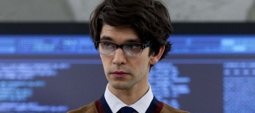 Ben Whishaw, da série 'The Hour', próximo de ser anunciado em In the Heart of the Sea, drama que inspirou o clássico 'Moby Dick'