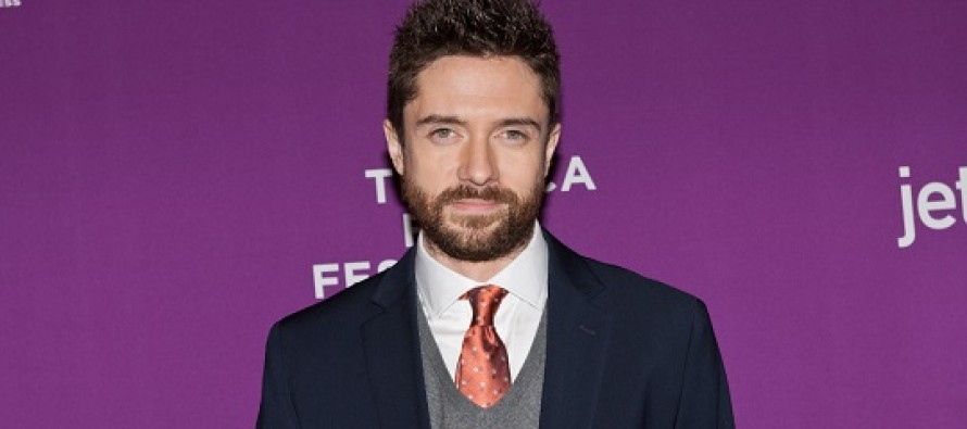 Topher Grace confirmado no elenco do sci-fi Interstellar, dirigido por Christopher Nolan