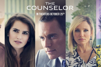 Thriller The Counselor dirigido por Ridley Scott, ganha novo teaser trailer promocional!