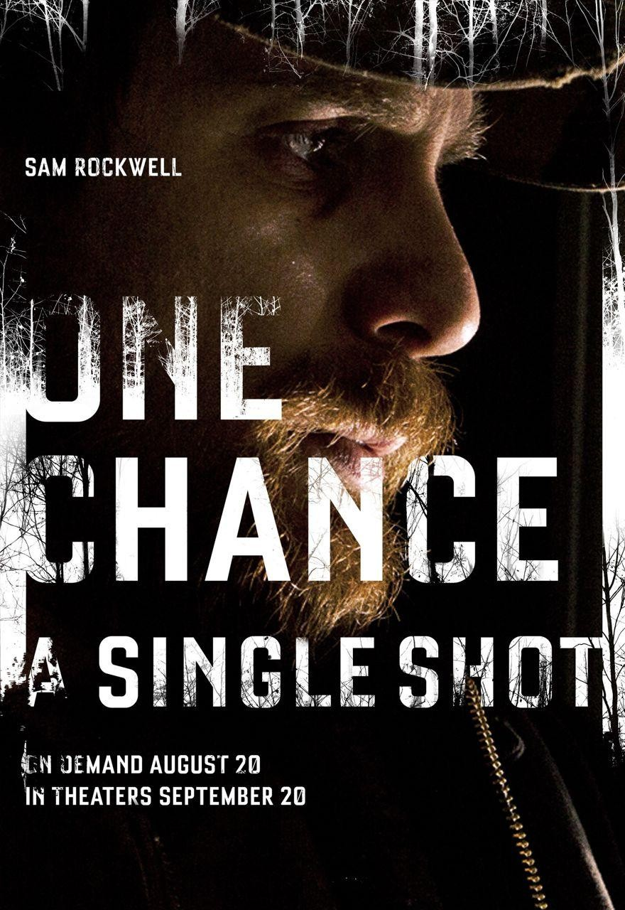 A Single Shot-Official Poster Banner PROMO POSTER CHAR-15AGOSTO2013-03