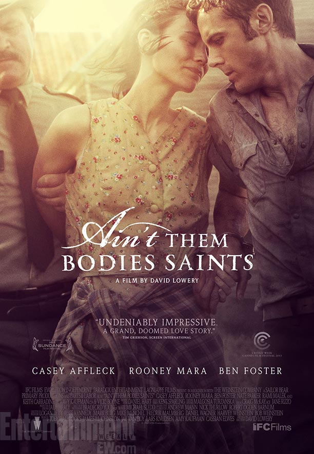 Aint Them Bodies Saints-Official Poster Banner PROMO-18JULHO2013