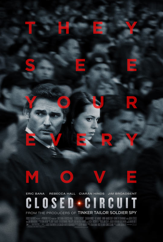 Closed Circuit-Official Poster Banner PROMO POSTER-01JUNHO2013