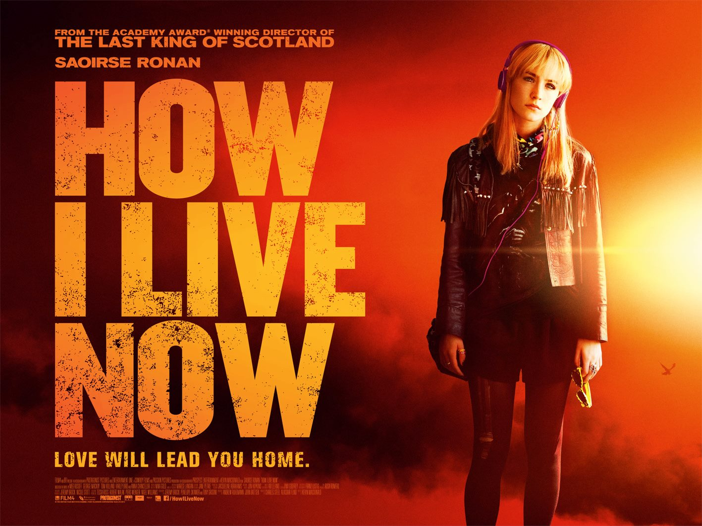 How I Live Now-Official Poster Banner PROMO BANNER-13AGOSTO2013