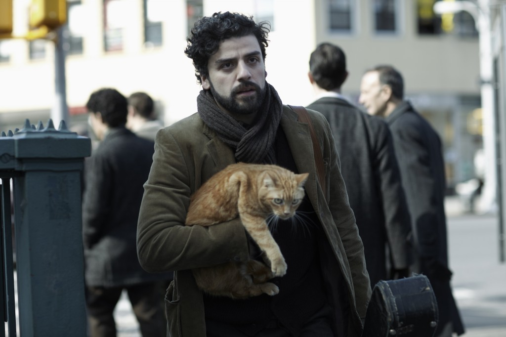 Inside Llewyn Davis-Official Poster Banner PROMO PHOTO-03JULHO2013-06