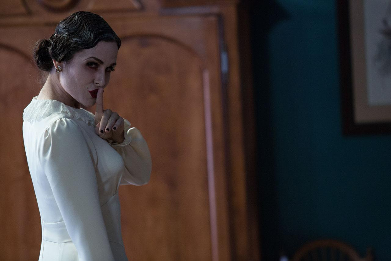 Insidious Chapter 2-Official Poster Banner PROMO PHOTOS-18JULHO2013-07
