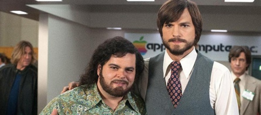 Cinebiografia jOBS com Ashton Kutcher, Josh Gad e J.K. Simmons ganha clipes e vídeo featurette!