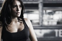 Natalie Martinez será esposa de Joel Kinnaman no thriller criminal Run All Night