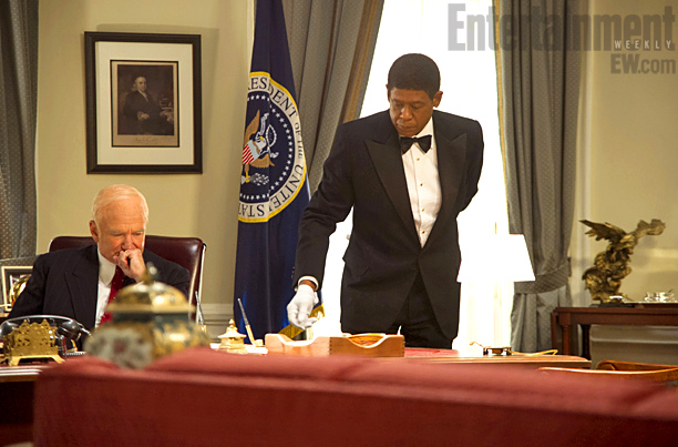 The Butler-Official Poster Banner PROMO PHOTO-30JULHO2013-03