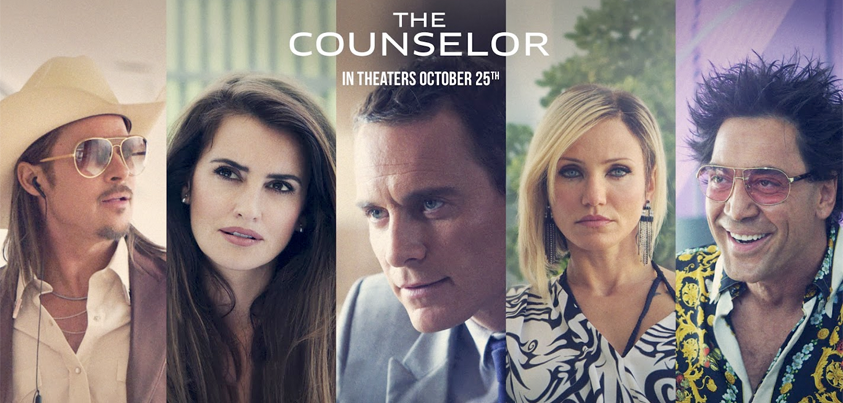 The Counselor-Official Poster Banner PROMO BANNER POSTER-20JULHO2013-01