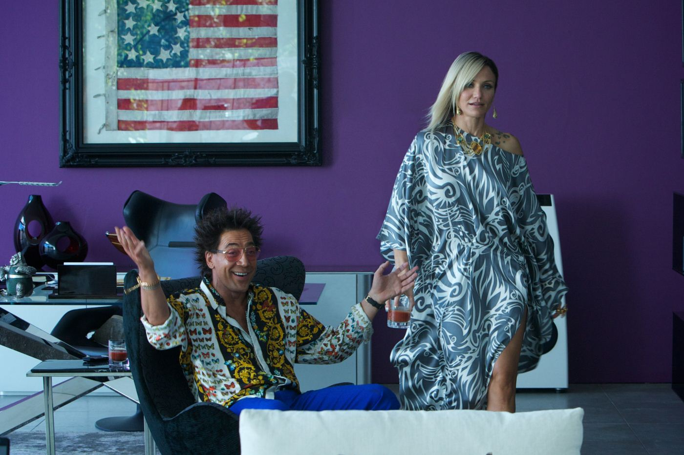 The Counselor-Official Poster Banner PROMO PHOTOS-07AGOSTO2013-03