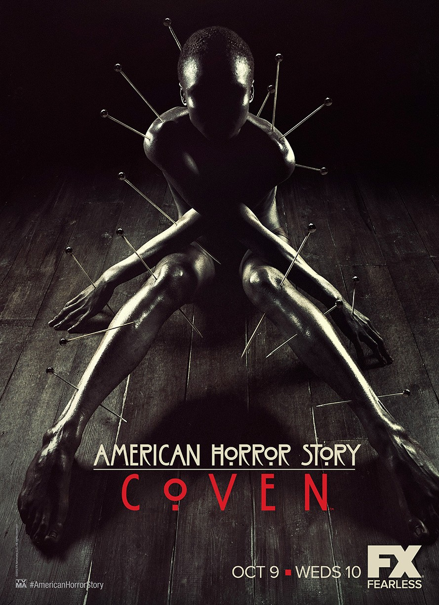 American Horror Story Coven-Season 3-Official Poster Banner PROMO-16SETEMBRO2013-01