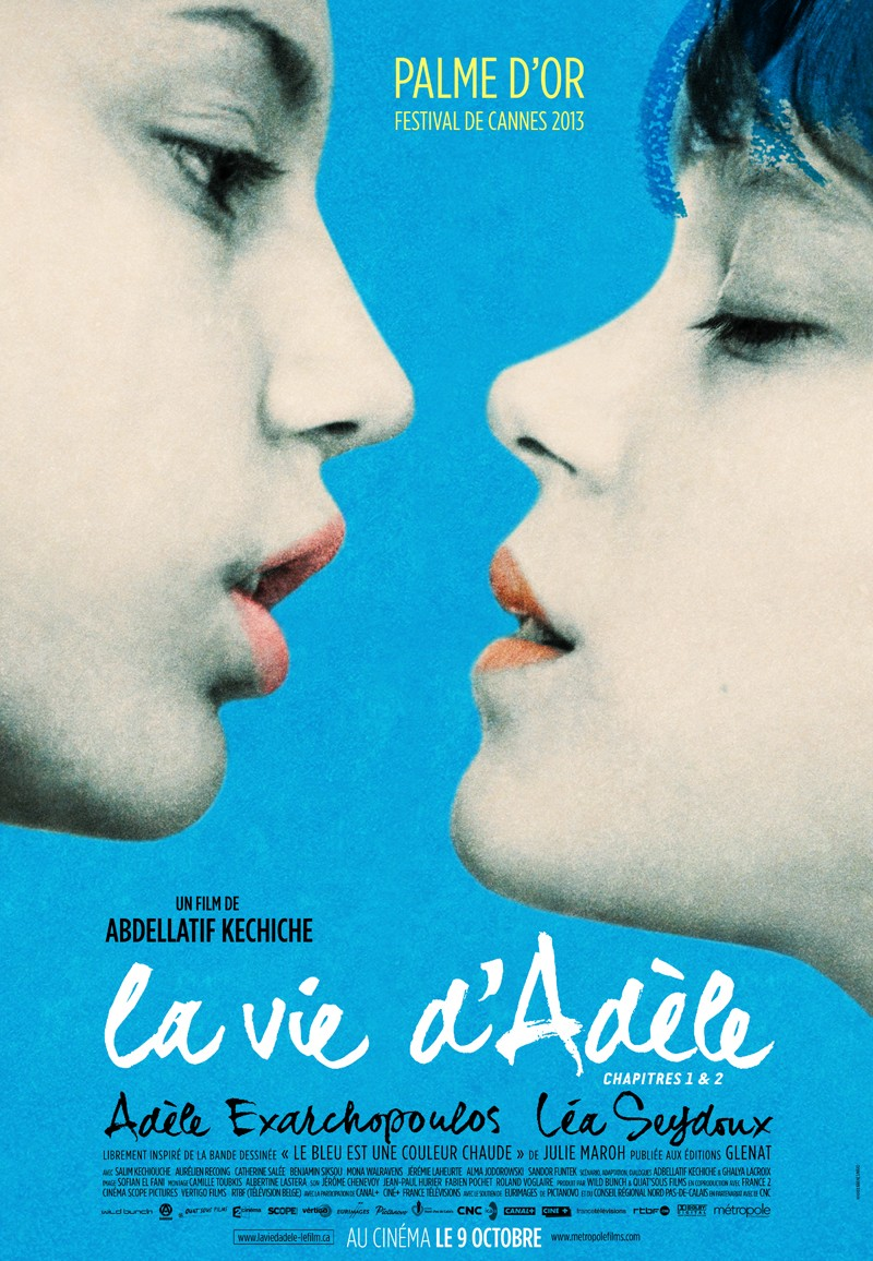 Blue is the Warmest Color-Official Poster Banner PROMO POSTER-23SETEMBRO2013-02