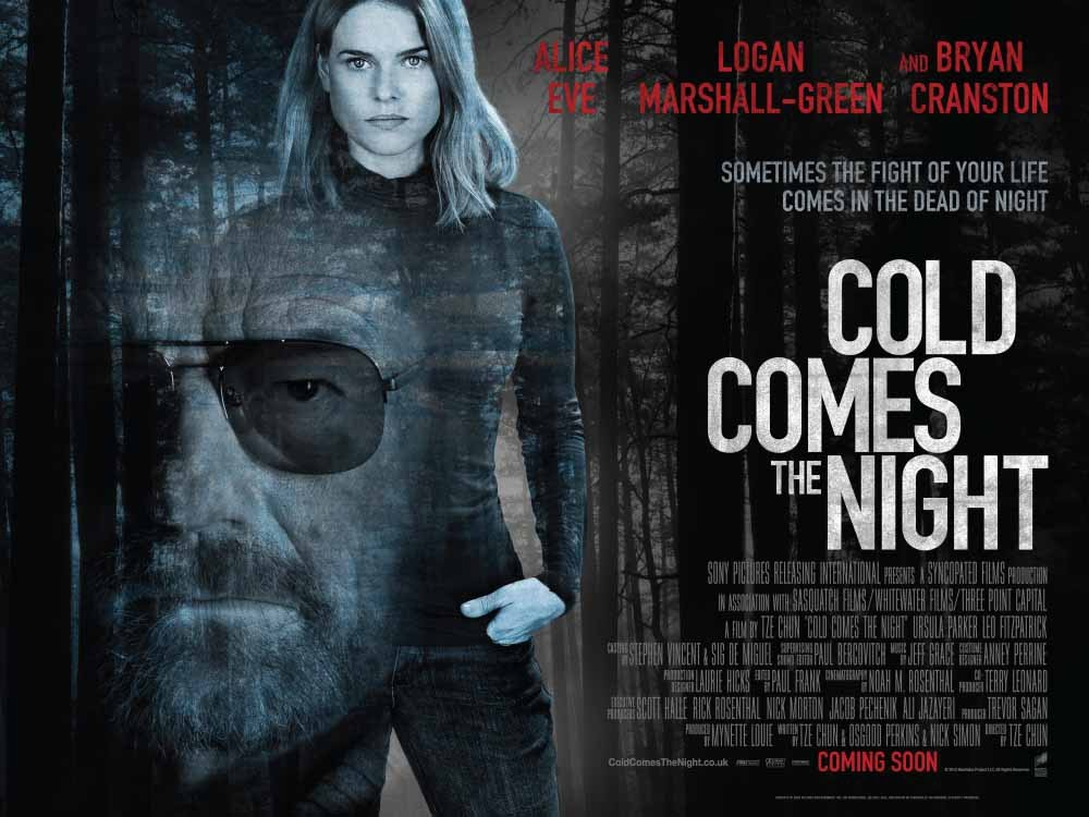 Cold Comes the Night-Official Poster Banner PROMO BANNER-09SETEMBRO2013