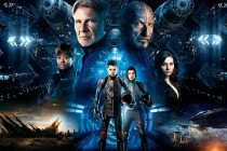 Ender's Game – O Jogo do Exterminador, sci-fi com Asa Butterfield e Harrison Ford ganha novo cartaz e comercial para TV