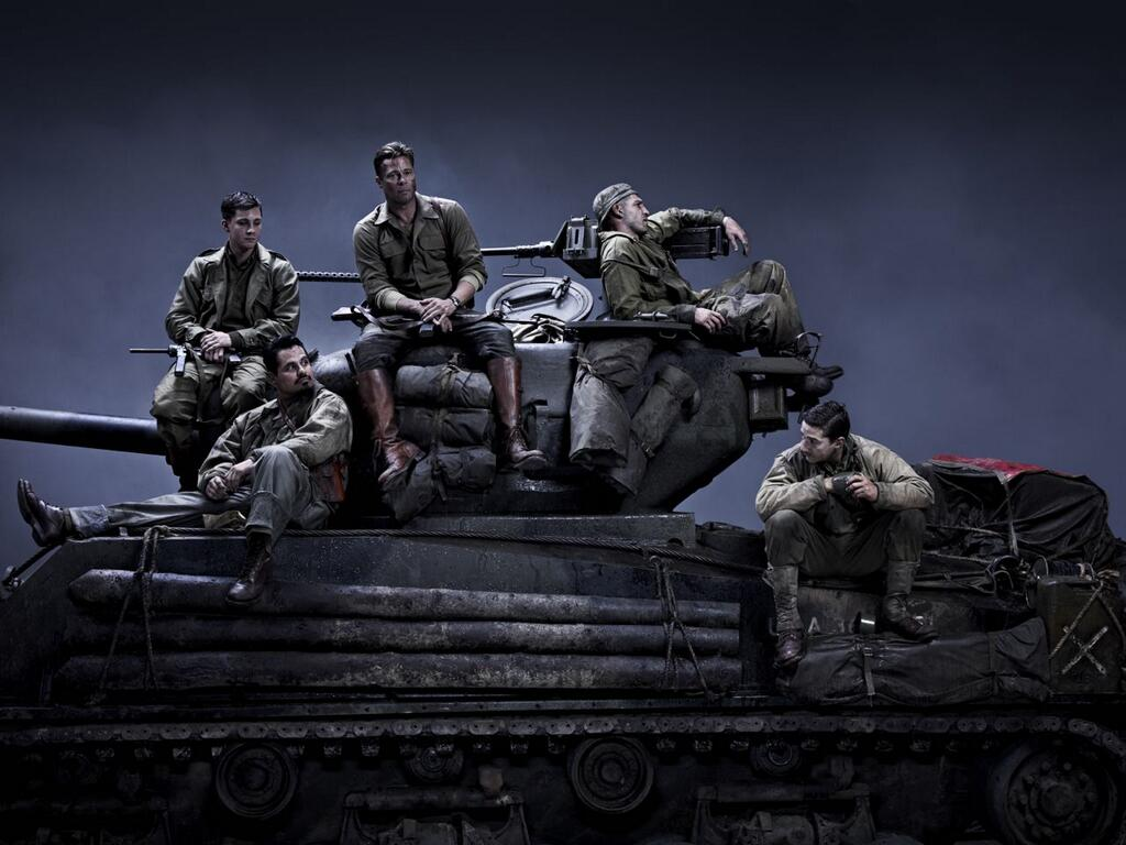 FURY-Officicial Poster Banner PROMO PHOTO-19SETEMBRO2013