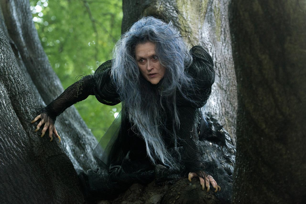 Into the Woods-Official Poster Banner PROMO FIRST LOOK EW-27SETEMBRO2013-01