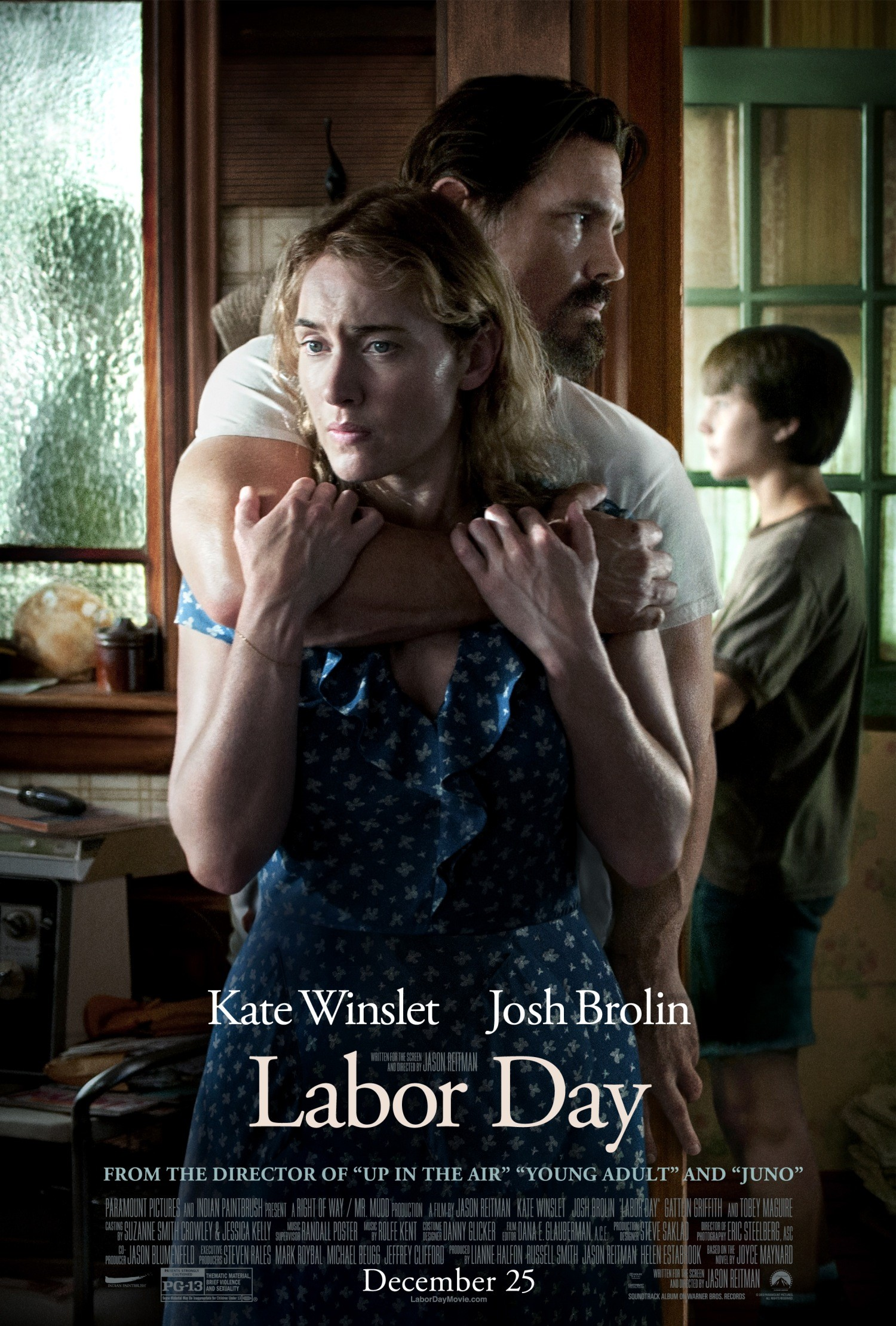 Labor Day-Official Poster Banner PROMO POSTER-19SETEMBRO2013
